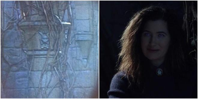 WandaVision: Cô hàng xóm thân thiện Agnes hiện nguyên hình phản diện, nhưng nhiều khả năng vẫn chưa phải trùm cuối - Ảnh 6.