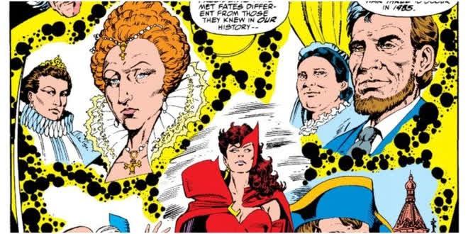 WandaVision: Cô hàng xóm thân thiện Agnes hiện nguyên hình phản diện, nhưng nhiều khả năng vẫn chưa phải trùm cuối - Ảnh 7.