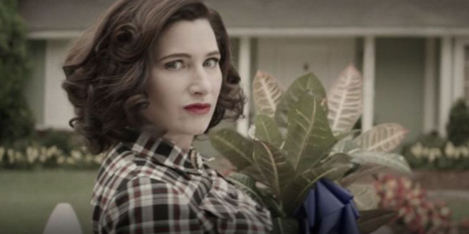 WandaVision: Cô hàng xóm thân thiện Agnes hiện nguyên hình phản diện, nhưng nhiều khả năng vẫn chưa phải trùm cuối - Ảnh 9.