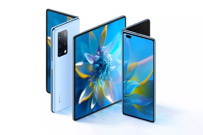 Huawei Mate X2 bị đẩy giá cao gấp 2 lần tại Trung Quốc, lên tới 137 triệu đồng - Ảnh 1.