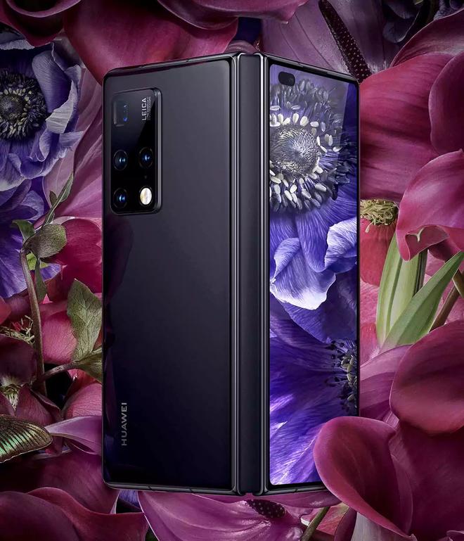 Huawei Mate X2 bị đẩy giá cao gấp 2 lần tại Trung Quốc, lên tới 137 triệu đồng - Ảnh 2.
