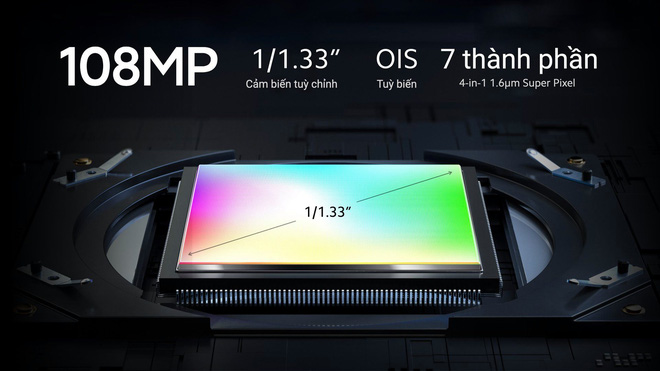 Xiaomi Mi 11 ra mắt tại VN với giá 21.99 triệu đồng, tặng kèm sạc nhanh và quà 7 triệu - Ảnh 4.