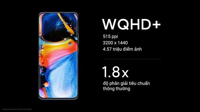 Xiaomi Mi 11 ra mắt tại VN với giá 21.99 triệu đồng, tặng kèm sạc nhanh và quà 7 triệu - Ảnh 6.
