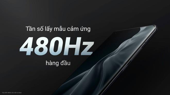 Xiaomi Mi 11 ra mắt tại VN với giá 21.99 triệu đồng, tặng kèm sạc nhanh và quà 7 triệu - Ảnh 8.