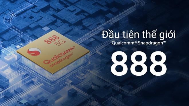 Xiaomi Mi 11 ra mắt tại VN với giá 21.99 triệu đồng, tặng kèm sạc nhanh và quà 7 triệu - Ảnh 9.