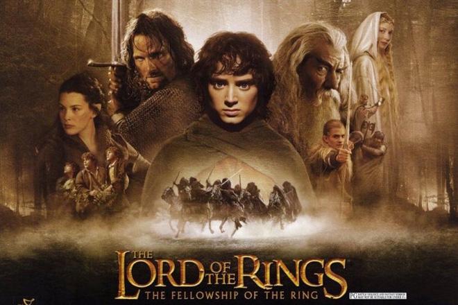 [Video] Hé lộ loạt kỹ xảo đỉnh cao giúp Lord of the Rings vẫn đẹp lung linh, không hề out meta so với phim ngày nay - Ảnh 1.