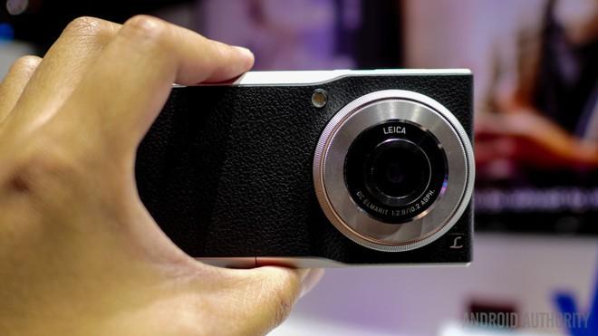 Sony sẽ ra mắt cảm biến camera cho smartphone với kích thước khổng lồ - Ảnh 2.