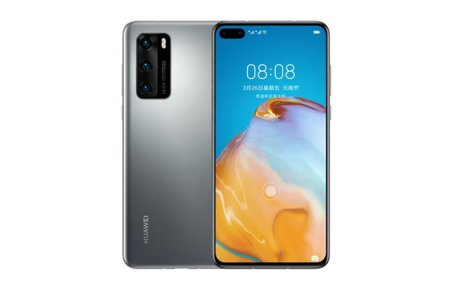 Huawei ra mắt P40 bản 4G với thiết kế và cấu hình không đổi, giá 14.2 triệu đồng - Ảnh 2.