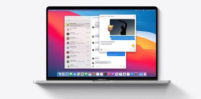 Apple phát hành macOS Big Sur 11.2.2: Sửa lỗi hỏng phần cứng khi dùng với hub USB-C bên thứ 3 - Ảnh 1.