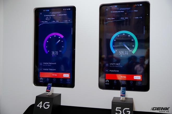 Trải nghiệm 5G trên OPPO Reno 5 5G: Hỗ trợ hạ tầng mạng 5G mới nhất, trang bị vi xử lý mạnh hơn bản 4G, có thêm sạc nhanh SuperVOOC 2.0 65W - Ảnh 1.