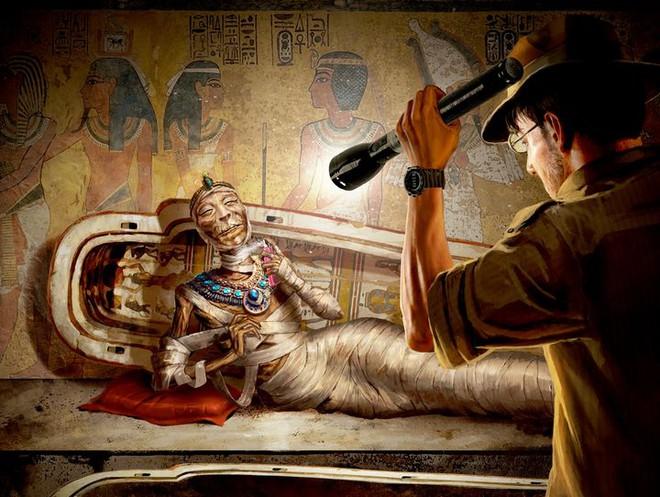 Nước hoa được Cleopatra sử dụng cách đây hơn 2.000 năm có mùi gì? - Ảnh 2.