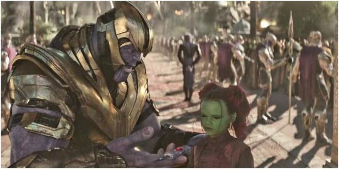 MCU: Những tộc người đã bị Thanos càn quét để cân bằng vũ trụ trước Infinity War - Ảnh 2.