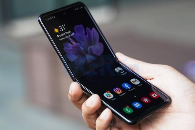 Samsung giảm giá Galaxy Z Flip 5G giúp người dùng có cơ hội tiếp cận gần hơn với smartphone màn hình gập - Ảnh 2.