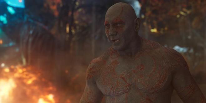 MCU: Những tộc người đã bị Thanos càn quét để cân bằng vũ trụ trước Infinity War - Ảnh 3.