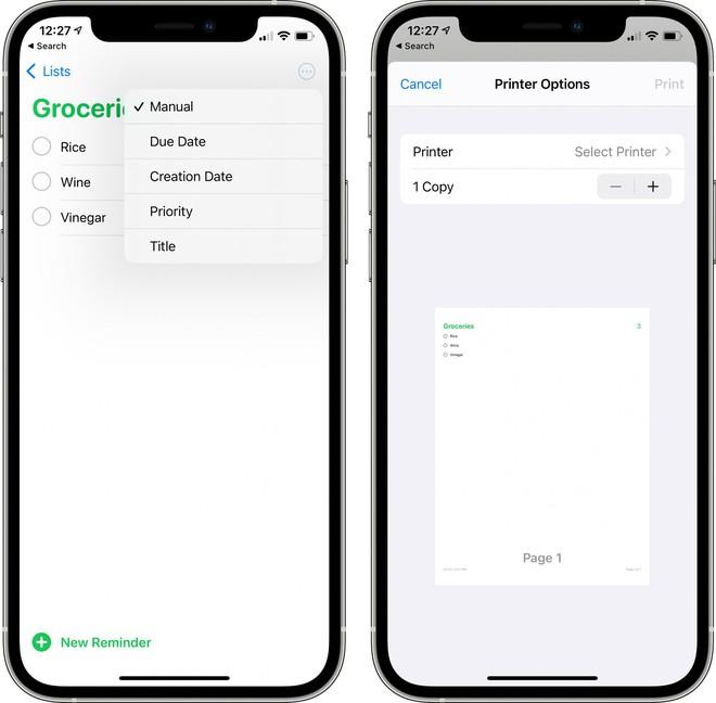 Tổng hợp tính năng mới trên iOS 14.5: Mở khoá iPhone bằng Apple Watch, hỗ trợ 5G khi dùng 2 SIM, cấm ứng dụng theo dõi người dùng - Ảnh 7.