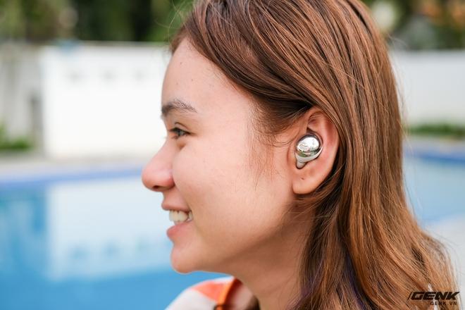 Mở hộp tai nghe Galaxy Buds Pro: Át chủ bài TWS nửa đầu năm 2020 của Samsung, nhiều tính năng cải tiến và đáng tiền hơn - Ảnh 9.