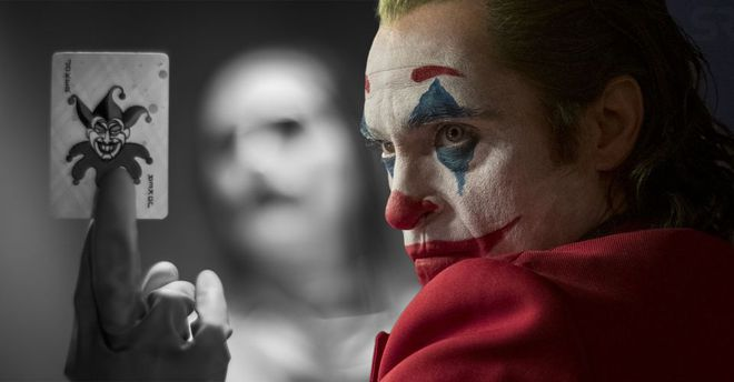Hé lộ tạo hình Joker trong Justice League Snyder Cut: sao mà giống Joker của Joaquin Phoenix quá! - Ảnh 2.