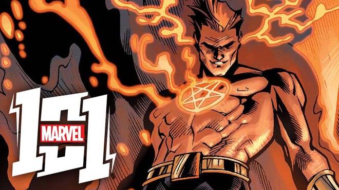 Thầy trừ tà của Marvel có những đặc điểm giống với Hulk một cách đáng kinh ngạc - Ảnh 3.
