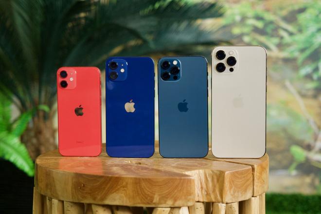 iPhone 13 sẽ được nâng cấp camera góc siêu rộng, chụp thiếu sáng tốt hơn - Ảnh 1.