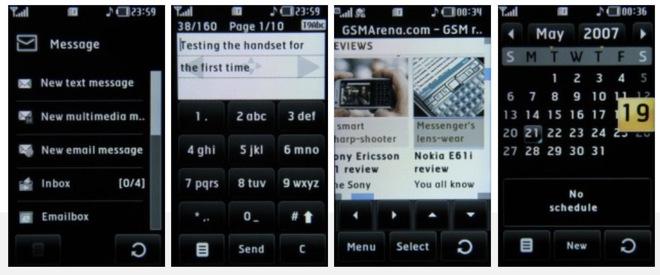Không phải iPhone, đây mới chính là chiếc điện thoại đầu tiên có màn hình cảm ứng điện dung - Ảnh 5.