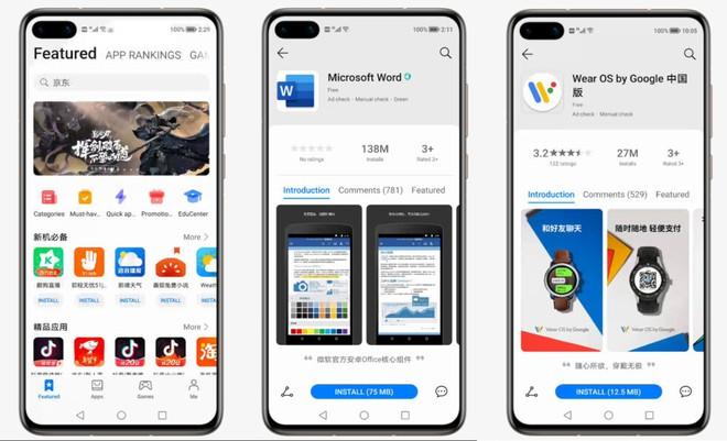Bằng chứng cho thấy hệ điều hành HarmonyOS của Huawei vẫn chỉ là Android 10 xào lại - Ảnh 5.