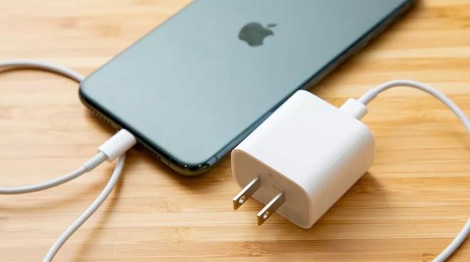 Apple có thể chuẩn bị đưa ra giải pháp giúp cáp sạc cáp cứng hơn, chắc chắn hơn - Ảnh 1.
