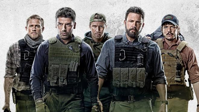 Những bộ phim hành động đỉnh nhất trên Netflix mà bạn không nên bỏ lỡ - Ảnh 2.