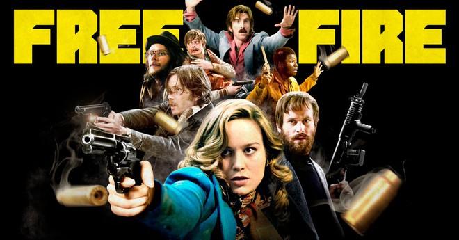 Những bộ phim hành động đỉnh nhất trên Netflix mà bạn không nên bỏ lỡ - Ảnh 9.