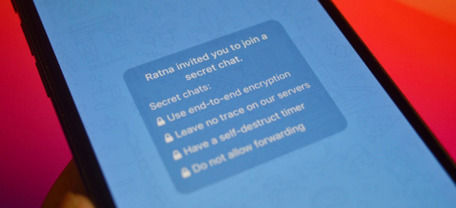 Telegram mặc định không mã hoá hai chiều như nhiều người lầm tưởng - Ảnh 1.