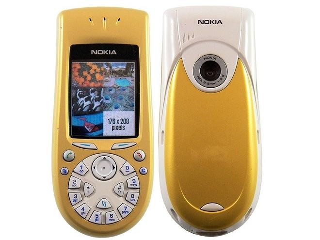 Nokia 3650 huyền thoại một thời sắp được hồi sinh với diện mạo mới? - Ảnh 1.