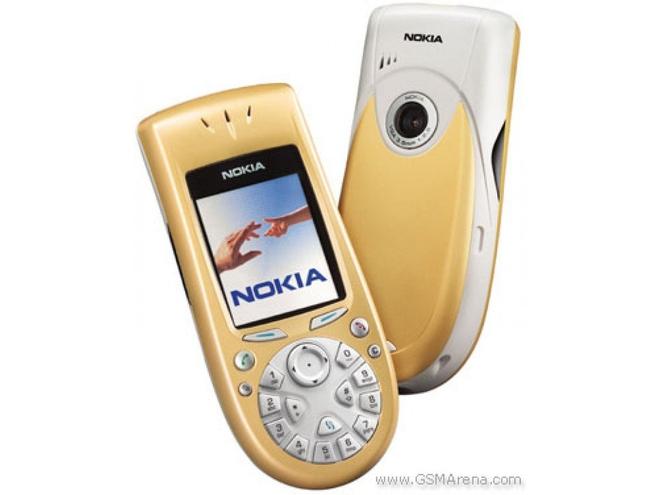 Nokia 3650 huyền thoại một thời sắp được hồi sinh với diện mạo mới? - Ảnh 2.