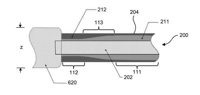 Apple có thể chuẩn bị đưa ra giải pháp giúp cáp sạc cáp cứng hơn, chắc chắn hơn - Ảnh 2.