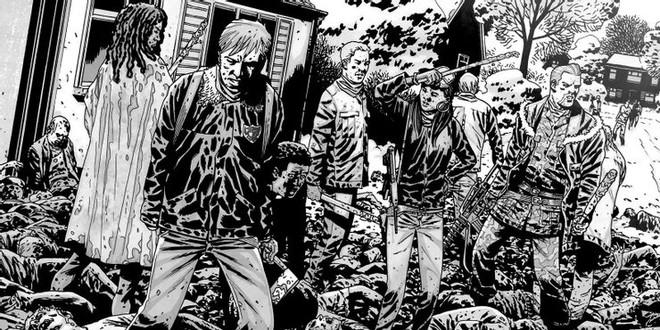 Liệu đại dịch zombie trong The Walking Dead có bao giờ kết thúc hay không? - Ảnh 1.