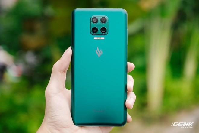 5 lựa chọn smartphone dưới 10 triệu Đồng để du Xuân Tân Sửu 2021 - Ảnh 9.