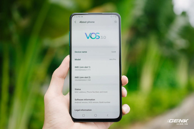 5 lựa chọn smartphone dưới 10 triệu Đồng để du Xuân Tân Sửu 2021 - Ảnh 10.