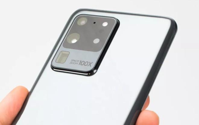 Camera lồi trên smartphone sẽ sớm trở thành dĩ vãng nhờ công nghệ thấu kính phẳng mới đang được phát triển - Ảnh 1.