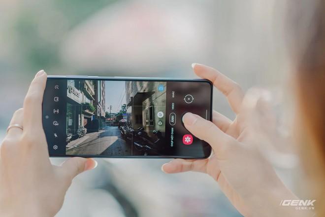 5 lựa chọn smartphone dưới 10 triệu Đồng để du Xuân Tân Sửu 2021 - Ảnh 8.