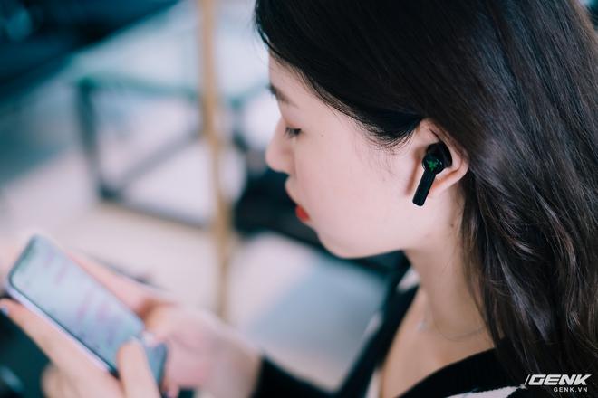 Đánh giá Razer Hammerhead True Wireless Pro: Chống ồn chỉ ở mức khá nhưng độ trễ thấp chính là điểm đáng tiền nhất - Ảnh 1.
