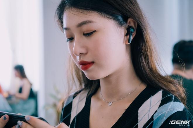 Đánh giá Razer Hammerhead True Wireless Pro: Chống ồn chỉ ở mức khá nhưng độ trễ thấp chính là điểm đáng tiền nhất - Ảnh 15.