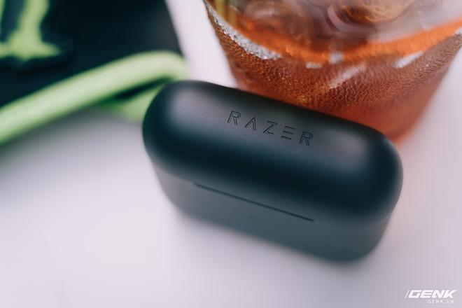 Đánh giá Razer Hammerhead True Wireless Pro: Chống ồn chỉ ở mức khá nhưng độ trễ thấp chính là điểm đáng tiền nhất - Ảnh 2.