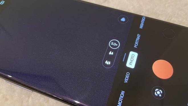 OnePlus 9 Pro lộ ảnh thực tế: Camera hợp tác với Hasselblad - Ảnh 3.