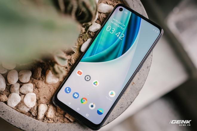 5 lựa chọn smartphone dưới 10 triệu Đồng để du Xuân Tân Sửu 2021 - Ảnh 3.