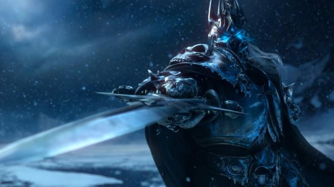 Blizzard đang phát triển game WarCraft mobile chơi miễn phí - Ảnh 1.