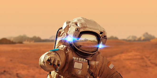Ba phái đoàn Trái Đất chuẩn bị cập bến Hành tinh Đỏ, chào đón năm Sao Hỏa thứ 36 - Ảnh 1.