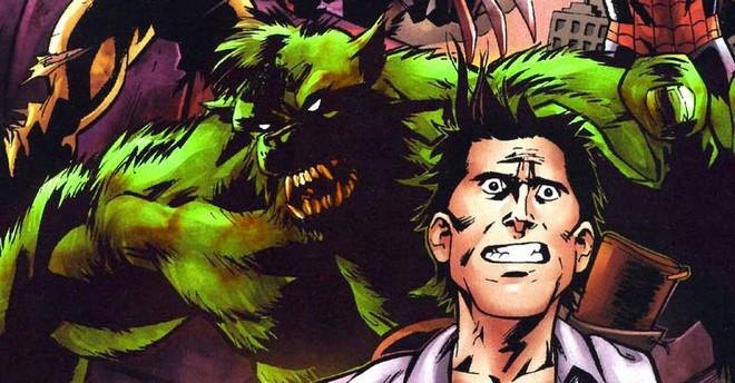 Không phải cơn giận, chu kì trăng mới là thứ làm thay đổi sức mạnh của Hulk - Ảnh 1.