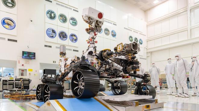 Ba phái đoàn Trái Đất chuẩn bị cập bến Hành tinh Đỏ, chào đón năm Sao Hỏa thứ 36 - Ảnh 4.