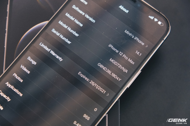 iPhone 12 hút hàng giúp Apple tăng trưởng thần tốc tại Việt Nam - Ảnh 3.