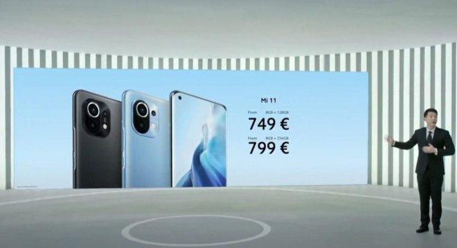 Xiaomi Mi 11 bản quốc tế ra mắt: Không có tuỳ chọn RAM 12GB nhưng có củ sạc đi kèm, giá từ 20.7 triệu đồng - Ảnh 3.