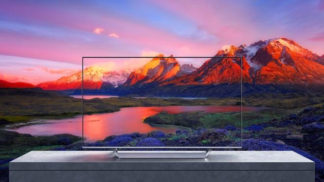 Xiaomi ra mắt Mi TV Q1 75 inch: Màn hình QLED 4K 120Hz, thiết kế sang trọng, chạy Android TV 10, giá gần 36 triệu đồng - Ảnh 3.