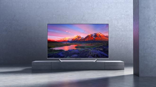 Xiaomi ra mắt Mi TV Q1 75 inch: Màn hình QLED 4K 120Hz, thiết kế sang trọng, chạy Android TV 10, giá gần 36 triệu đồng - Ảnh 4.
